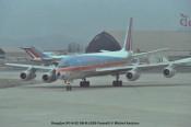 11 Douglas DC-8-52 OB-R-1259 Faucett Peru © Michel Anciaux
