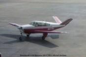 12 Beechcraft S-35 Bonanza OB-V-753 © Michel Anciaux