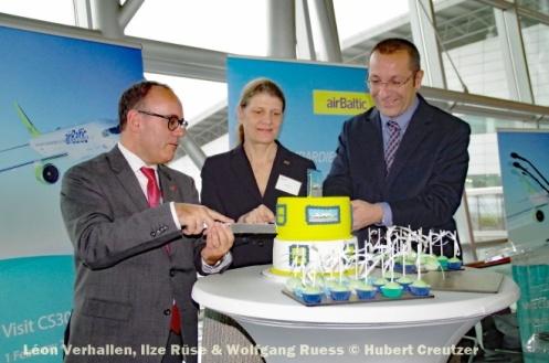 IMGP1689 Léon Verhallen, Ilze Rüse & Wolfgang Ruess © Hubert Creutzer