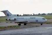 16 Boeing 727-95F HR-AMR Transafrik International-UN World Food Program © Michel Anciaux