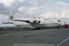 25 Lockheed L-100-30 Hercules N901SJ Southern Air Transport-LWF © Michel Anciaux