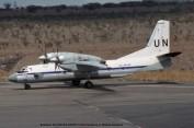 30 Antonov An-32A RA-48090 United Nations © Michel Anciaux