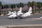 31 Antonov An-32B UR-48074 United Nations © Michel Anciaux