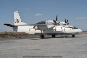 33 Antonov An-32A RA-48123 United Nations © Michel Anciaux