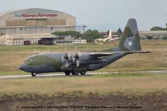 35 Lockheed CC-130H Hercules ''130335'' Canadian Forces © Michel Anciaux