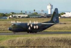 36 Lockheed CC-130H Hercules ''130333'' Canadian Forces © Michel Anciaux