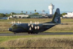 36 Lockheed CC-130H Hercules ''130333'' Canadian Forces © Michel Anciaux