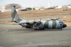 37 Lockheed C-130 Hercules C.3P XV184 RAF © Michel Anciaux