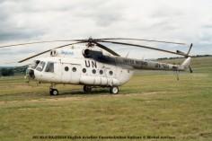 50 Mil Mi-8 RA-25934 Skylink Aviation Canada-United Nations © Michel Anciaux