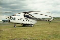 51 Mil Mi-8T RA-22629 Skylink Aviation Canada-United Nations © Michel Anciaux