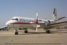 56 Hawker Siddeley 780 Andover C.1 3C-JJX Jesus Alive Ministries (US Based missionary organiosation) © Michel Anciaux
