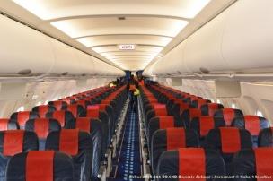 DSC_2061 Airbus A320-214 OO-SND Brussels Airlines - Aerosmurf © Hubert Creutzer