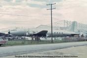 img086 Douglas DC-6 N21CA Zantop International Airlines © Michel Anciaux