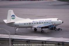 img090 Martin 404 N974M Marco Island Airways © Michel Anciaux