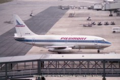 img091 Boeing 737-201 N737N Piedmont Air Lines © Alain Anciaux