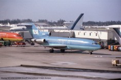 img099 Boeing 727-172C N309BN Braniff International © Alain Anciaux