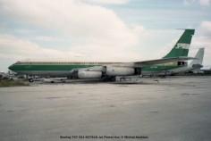 img114 Boeing 707-321 N3791G Jet Power Inc. © Michel Anciaux