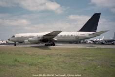img128 Convair 880-22-2 N880WA Faix Vincent J © Michel Anciaux