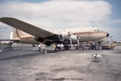 img134 Douglas R5D-5 N48216 World Wide Air Inc. © Michel Anciaux