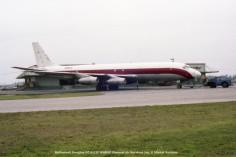 img145 McDonnell Douglas DC-8-21F N580JC General Air Services Inc. © Michel Anciaux