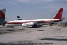 img158 Boeing 707-321F N2276X Int Air Leases © Michel Anciaux