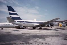 img159 Convair CV-880-22M-22 N880JT ex Indy Air © Michel Anciaux