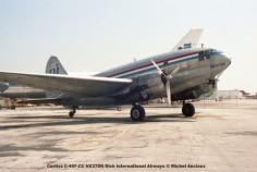 img165 Curtiss C-46F-CU N5370N Rich International Airways © Michel Anciaux
