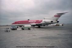 img174 Boeing 727-22C N422EX Emery Worldwide © Michel Anciaux