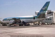 img185 McDonnell Douglas DC-10-30CF N101TV Air Florida © Michel Anciaux