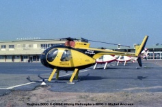 img198 Hughes 500C C-GODZ Viking Helicopters-WHO © Michel Anciaux