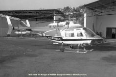 img232 Bell 206B Jet Ranger II N59558 Evergreen-WHO © Michel Anciaux