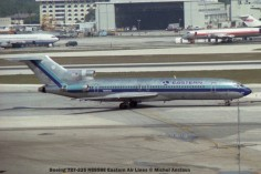 img251 Boeing 727-225 N8858E Eastern Air Lines © Michel Anciaux