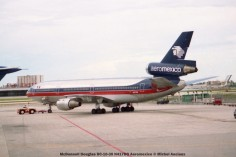 img289 McDonnell Douglas DC-10-30 N417DG Aeromexico © Michel Anciaux