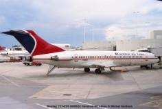 img299 Boeing 727-225 N8861E Carnival Air Lines © Michel Anciaux
