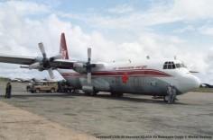 img312 Lockheed L100-30 Hercules A2-ACA Air Botswana Cargo © Michel Anciaux