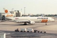 img312 ouglas DC-10-10 SE-DHS Scanair © Michel Anciaux