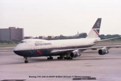 img315 Boeing 747-136 G-AWNP British Airways © Michel Anciaux