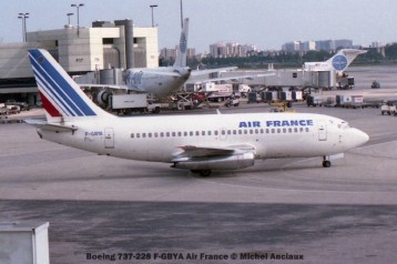 img322 Boeing 737-228 F-GBYA Air France © Michel Anciaux