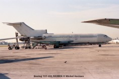 img355 Boeing 727-191 N135CA © Michel Anciaux