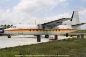 img477 Fairchild F-27J N712AB International Turbine Services © Michel Anciaux