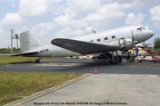 img479 Douglas DC-3C-S1C3G Atlantic N437GB Air Cargo © Michel Anciaux