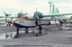 img547 Grumman G-73 Mallard-P N3010 Chalk International © Michel Anciaux