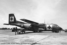 img680 Transall C-160R ''61-ZU'' French Air Force © Michel Anciaux