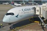 01 Airbus A350-941 B-LRU Cathay Pacific © Hubert Creutzer