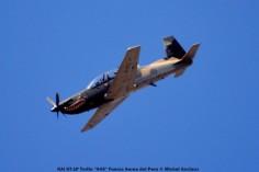 022 KAI KT-1P Torito ''445'' Fuerza Aerea del Peru © Michel Anciaux