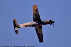 023 KAI KT-1P Torito ''445'' Fuerza Aerea del Peru © Michel Anciaux