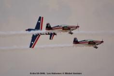 088 Extra EA-300L Los Halcones © Michel Anciaux