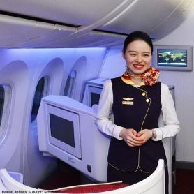 6 Hainan Airlines © Hubert Creutzer