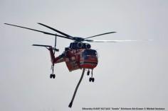 DSC_0486 Sikorsky S-64F N171AC ''Annie'' Erickson Air-Crane © Michel Anciaux
