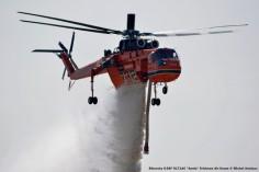 DSC_0493 Sikorsky S-64F N171AC ''Annie'' Erickson Air-Crane © Michel Anciaux